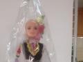 Сувенирна кукла